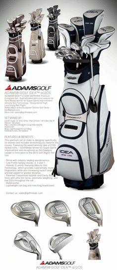 Golfmetals Golfmetals Profile Pinterest