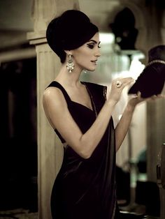 beauty-chic-classy-elegance-woman-Favim.com-197526.jpg (525×700)