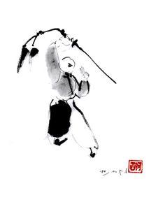 Tai Chi Sword - Seven Stars