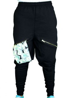 chachi gonzales momma pants for dancing.