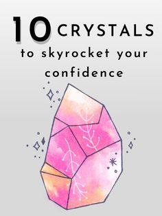 Crystals For Wealth, Crystals And Gemstones, Stones And Crystals, Crystal Uses, Crystal Healing Stones, Tangerine Quartz, Chakra Affirmations, Masculine Energy, Spirit Quartz