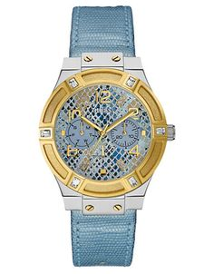 Ladies Standout Style and Sparkle Watch