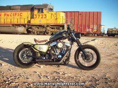 Harley Nightster, Harley Davidson Sportster, Wheels, Motorcycle, Bike, Bicycle, Motorcycles, Bicycles, Motorbikes