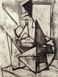 lee krasner art analysis essay