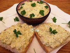 Reteta culinara Fasole verde cu maioneza si usturoi din categoria Salate. Specific Romania. Cum sa faci Fasole verde cu maioneza si usturoi