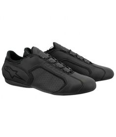 Alpinestars Montreal Shoe Black