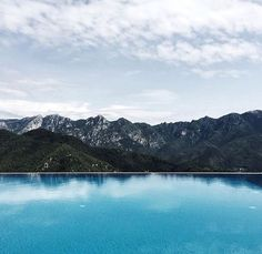 Stop for a moment: treat yourself and get lost in our tranquil daydream. #BelmondPostcards by markomorciano