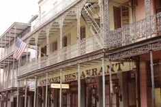 Original Cocktail Walking Tour in New Orleans