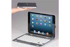 Teclado Bluetooth + Capa para iPad MINI - Descontos Lifecooler