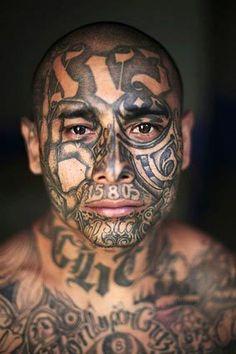 faces of el salvador - Google Search