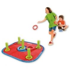 Some Lawn games for kids and adults!