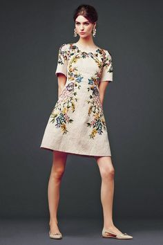 Dolce & Gabbana Collection and more details