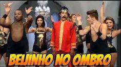 Galdino Saquarema Humor: Poderoso Castiga cantando - Beijinho no Ombro