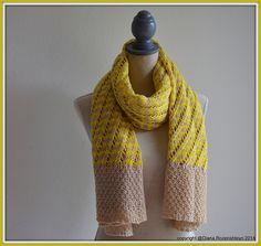 Ravelry: Leto pattern by Diana Rozenshteyn