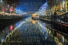 Rain of lights by calvanonicola. Please Like http://fb.me/go4photos and Follow @go4fotos Thank You. :-)