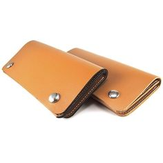 Come out today to the Menlo Park Fine Arts Festival. It's a beautiful day. I have some new designs including these camel leather long wallets.