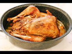 KETO STUFFED TURKEY - YouTube Raw Food Recipes, Low Carb Recipes, Healthy Recipes, Low Carb Stuffing, Gluten Free Thanksgiving, Cooking Turkey, Food Trends, Oven Roast, Stuffed Turkey