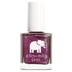 ellamila Nail Polish Dream Collection  Bang Bang ** Continue to the product at the image link.Note:It is affiliate link to Amazon.