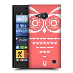 Head Case Designs Darling Owls Case Cover FOR Nokia Lumia 735 | eBay