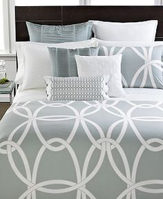 hotel collection bedding modern gate collection bedding collections bed u0026 bath macyu0027s