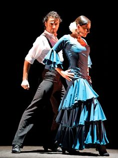 The 2010 American Spanish Dance Festival concludes with Flamenco Passion - Chicago Exploring Chicago | Examiner.com