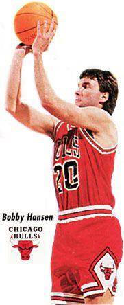 Chicago bulls jordan rodman pippen awesome pinterest chicago bulls bobby hansen first sports crush voltagebd Images