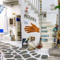 #mykonos island #greece