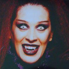 O Beijo Do Vampiro Internacional 2002 CD Trilha Internacional Da Novela Brazil  #StageScreenPop