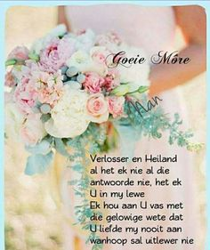 https://outrace.cz/ Good Morning Wishes, Morning Messages, Evening Greetings, Goeie More, Dear God, Prayer Room, Afrikaans, Christian Quotes, Hat Party