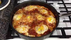 ShakshoukaForList | 25 Ways To Start Your Day With Eggs