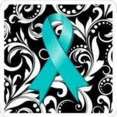 Ovarian Cancer Awareness!!