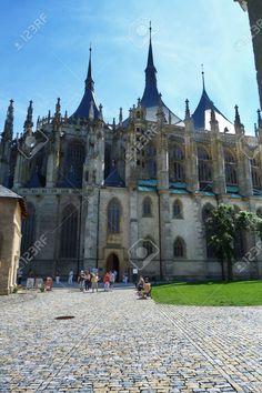 http://it.123rf.com/photo_50963602_saint-barbara-church-kutna-hora-czech-republic.html