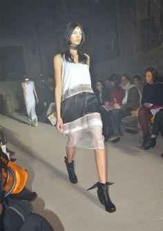 La Ciudad de Moda de Cora Groppo #Bafweek Primavera - Verano 2015 | Bloc de Moda: Noticias de moda, fashion y belleza