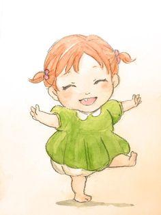 Tiny Anna