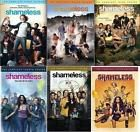 Shameless Season 1-6 Complete Seasons 123456 DVD bundle new