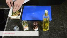 Verstegen - Oven Rub voor Vis Volop genieten - Bereid snel en makkelijk een gezond & culinair gerecht. #cullinair #Verstegen #genieten
