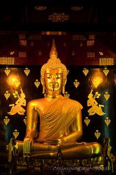 Wat Phra Sri, Phitsanulok, Thailand