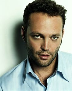 Vince Vaughn...There is truly, nothing as sexy as a man who can make me laugh.