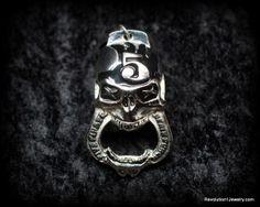 Five Finger Death Punch Bottle Opener!