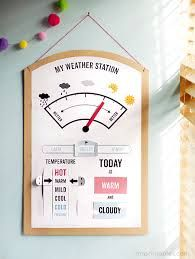 weather station children - Google Search