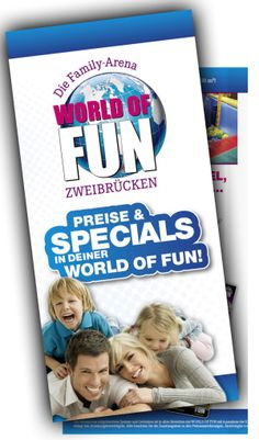 World of fun play park