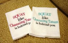 Getting this for my friend to motivate her to be my gym buddy