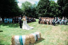 cérémonie champetre