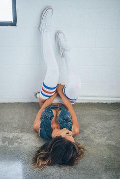 Ana Cheri - Red White & Blue – 12 photos