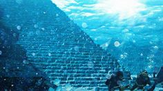 ATLANTIS FOUND? 20.000 Year Old Underwater Pyramid Found Near Portugal!