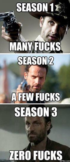 Rick Grimes Memes