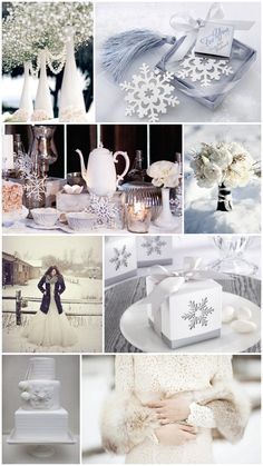 #winter wedding ... wedding ideas for brides & bridesmaids, grooms & groomsmen, parents & planners ... https://itunes.apple.com/us/app/the-gold-wedding-planner/id498112599?ls=1=8 … plus how to organise an entire wedding, without overspending ♥ The Gold Wedding Planner iPhone App ♥
