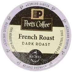 Peet's Coffee French Roast Single Cup Coffee for Keurig K-Cup Brewers 40 count Peet's Coffee http://www.amazon.com/dp/B00J2L50OO/ref=cm_sw_r_pi_dp_McpOwb1WJVHRR
