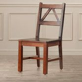 Found it at Wayfair - Portleven Side Chair