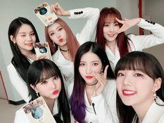I Love You Girl, Boy Or Girl, Extended Play, South Korean Girls, Korean Girl Groups, Ulzzang, Gfriend Yuju, Jung Eun Bi, Cloud Dancer